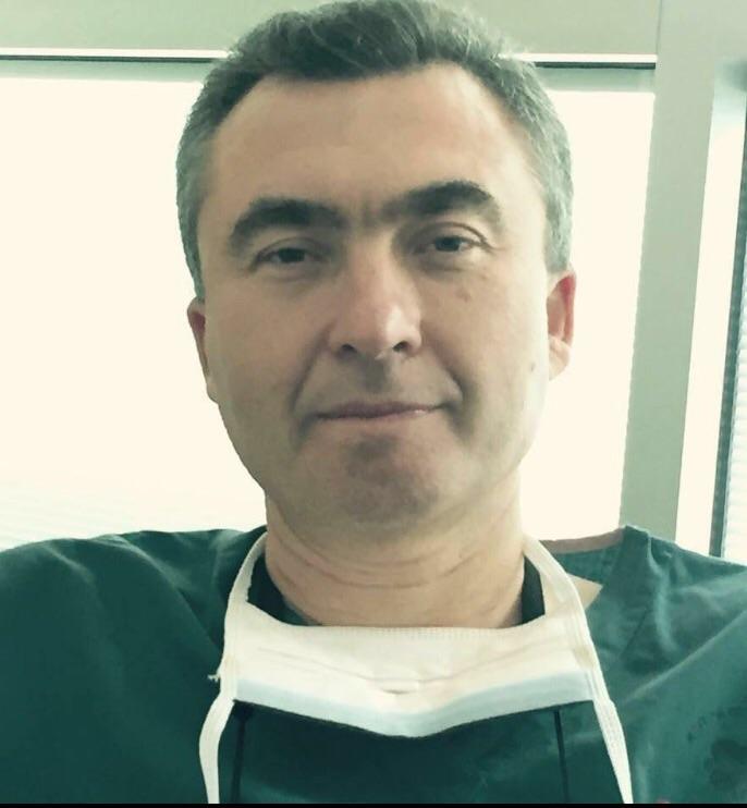 פרופ. יגאל ליבוביץ מומחה במחלות עיניים