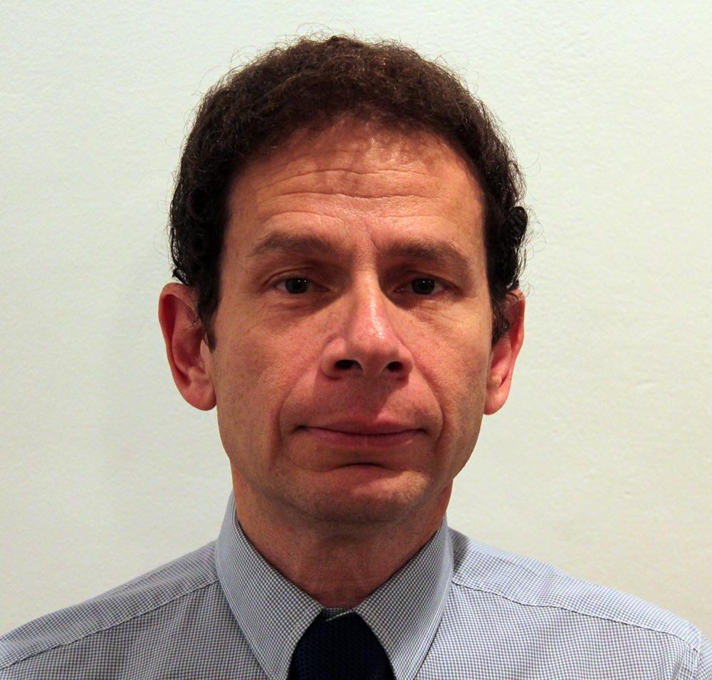 פרופ. אברהם סלומון מומחה במחלות עיניים