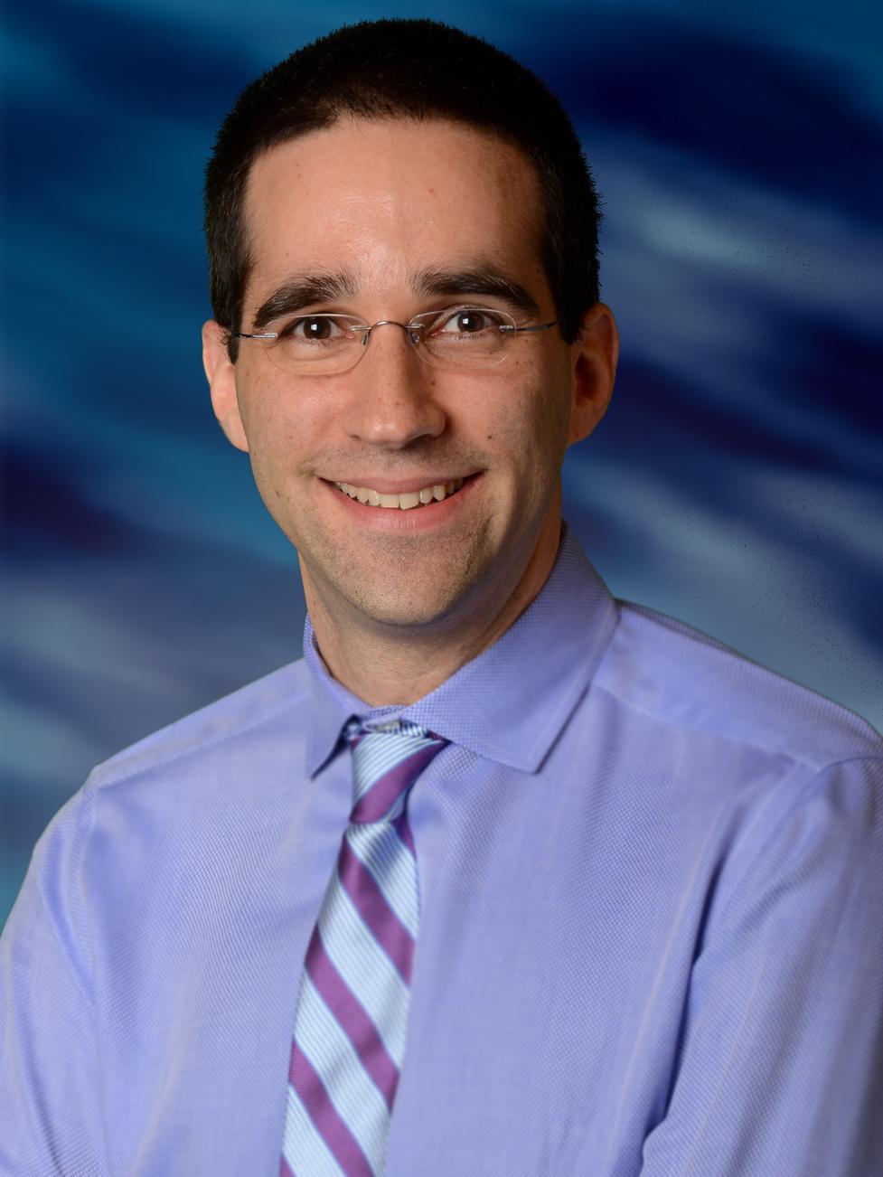פרופ. מיכאל ויסבורד מומחה במחלות עיניים