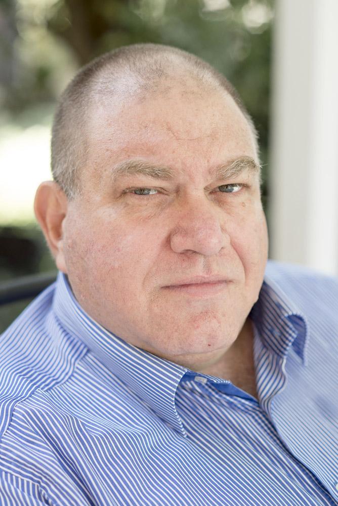 """ד""""ר דרור רובינסון מומחה בכירורגיה אורתופדית"""