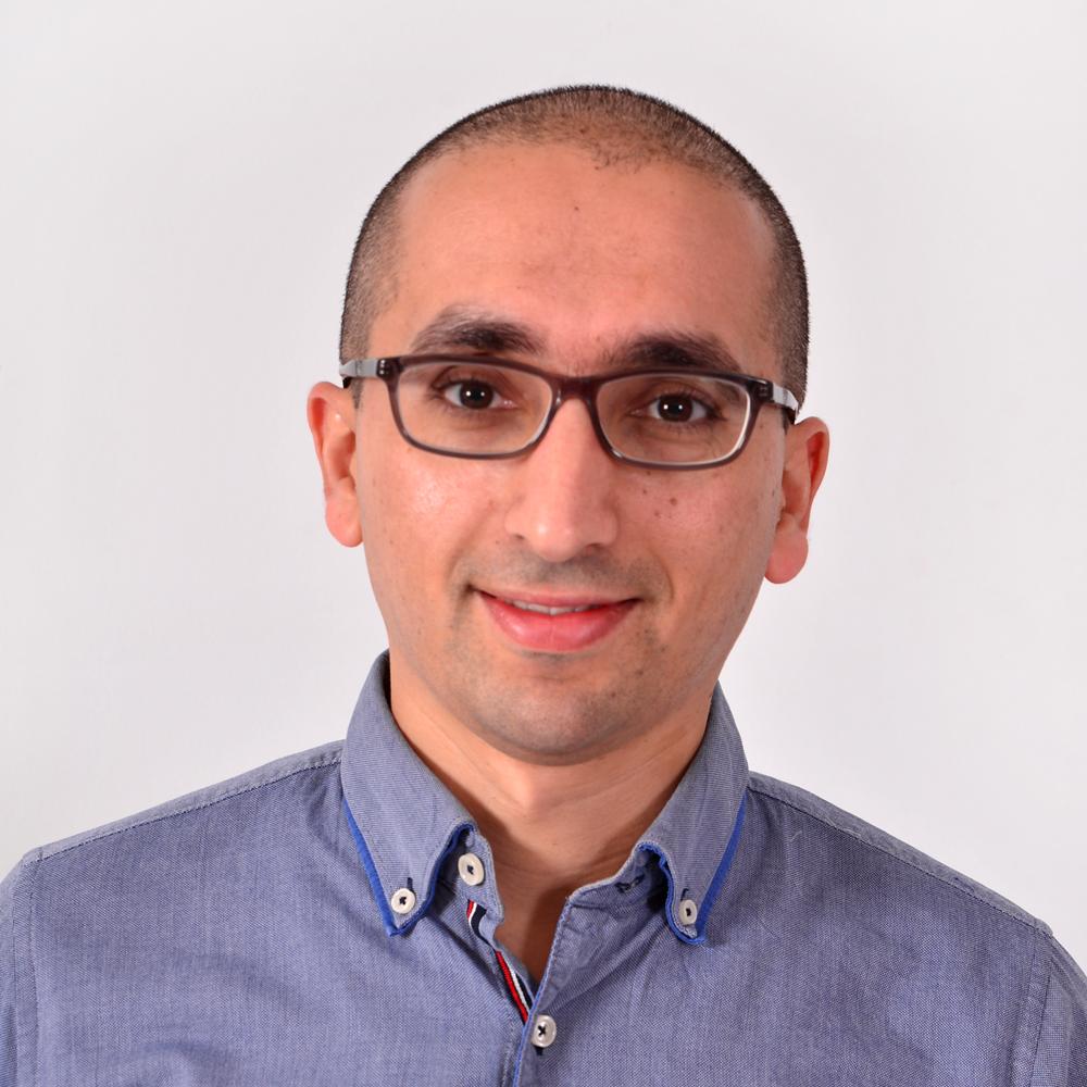 """ד""""ר זיאד אבו רחאל מומחה בפסיכיאטריה"""