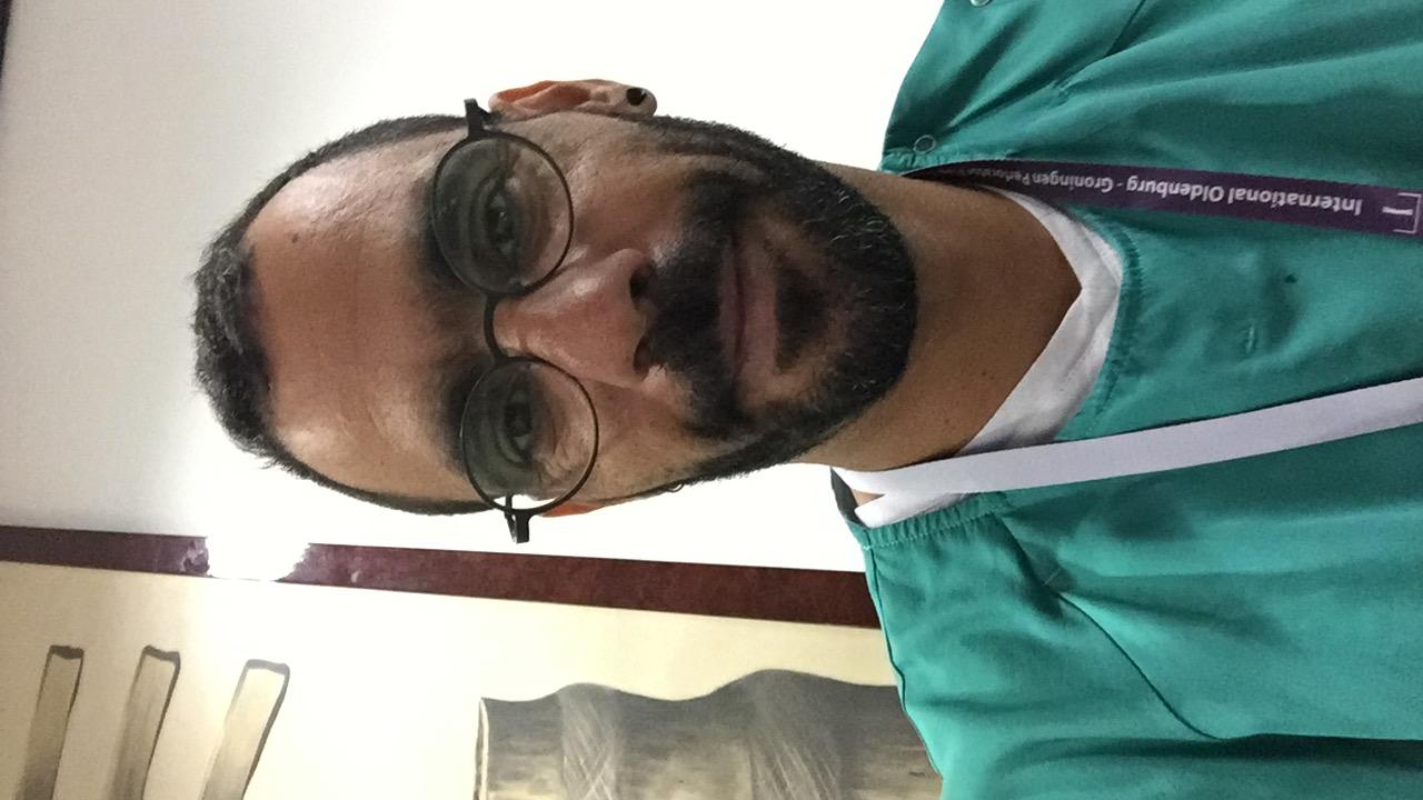 """ד""""ר עמיר ערמי מומחה בכירורגיה של היד, מומחה בכירורגיה אורתופדית"""