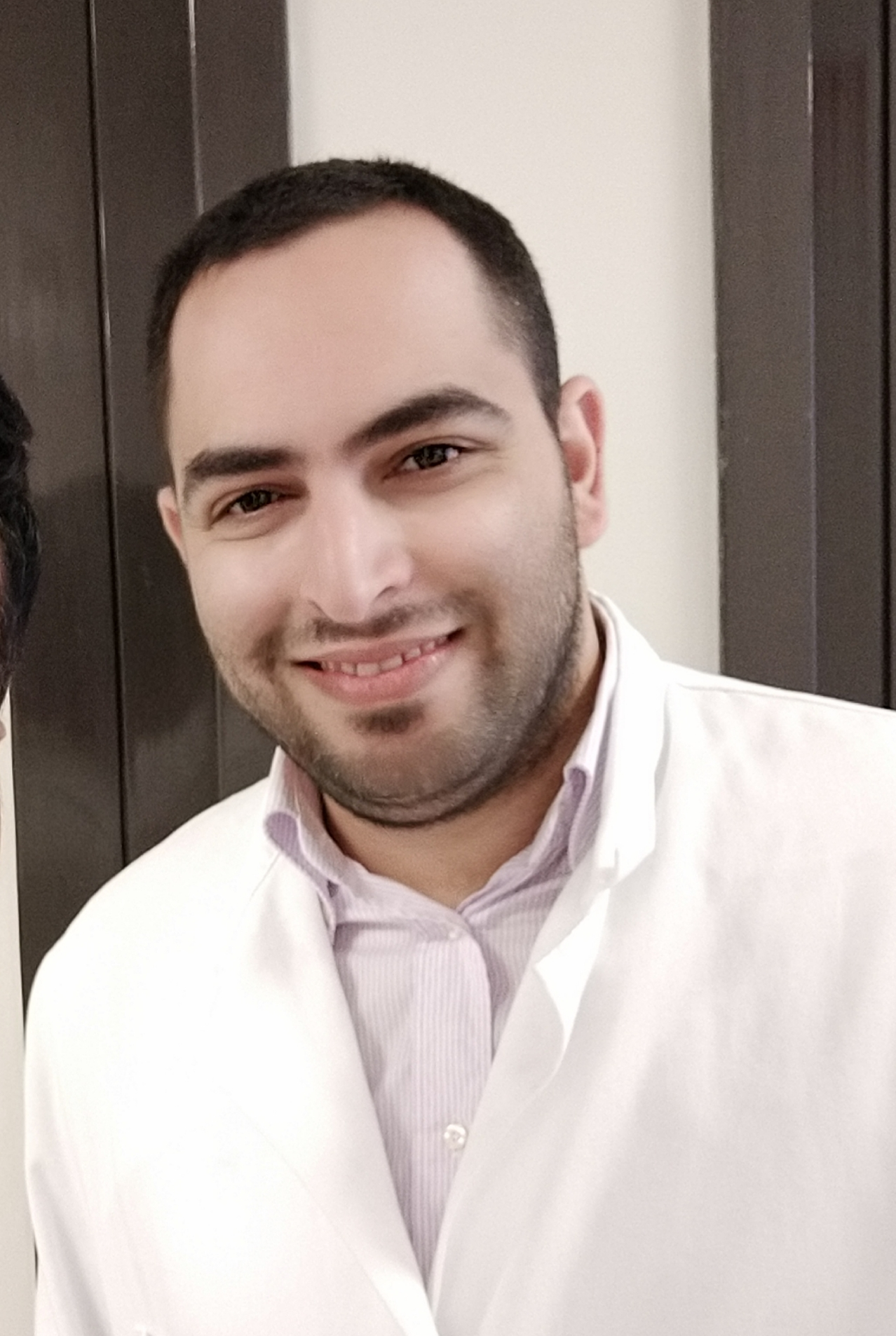 """ד""""ר מוחמד כתאנה מומחה בכירורגיה אורתופדית"""