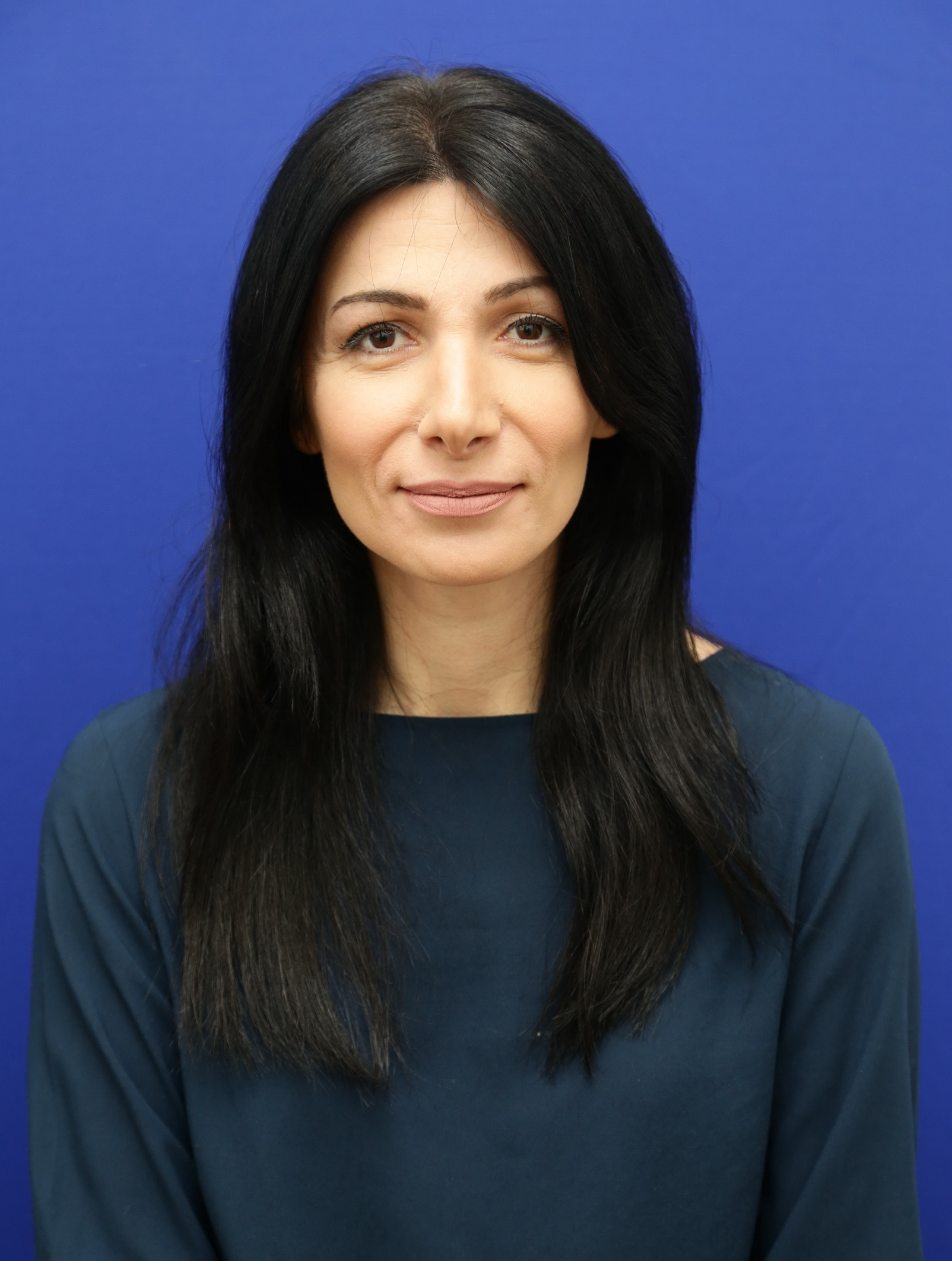 """ד""""ר סופיה ברנס מומחית ברדיולוגיה אבחנתית"""