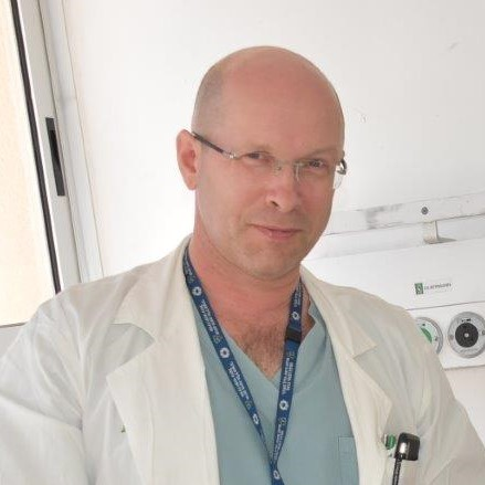 """ד""""ר וסילי צ'רמיסין מומחה בכירורגיה אורתופדית"""