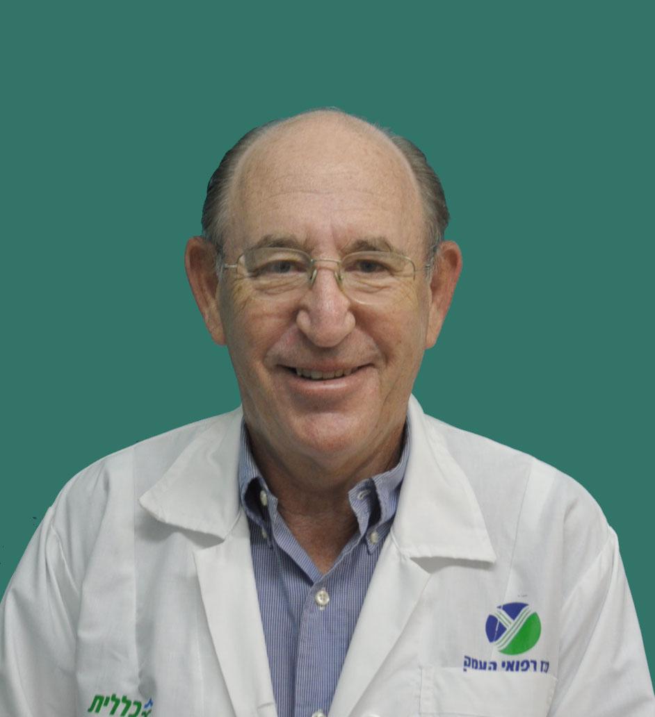 """ד""""ר בזיל קאופמן מומחה בכירורגיה אורתופדית"""
