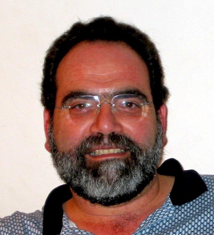 """ד""""ר חגי אמיר מומחה ברפואה פיזיקלית ושיקום, מומחה בכירורגיה אורתופדית"""
