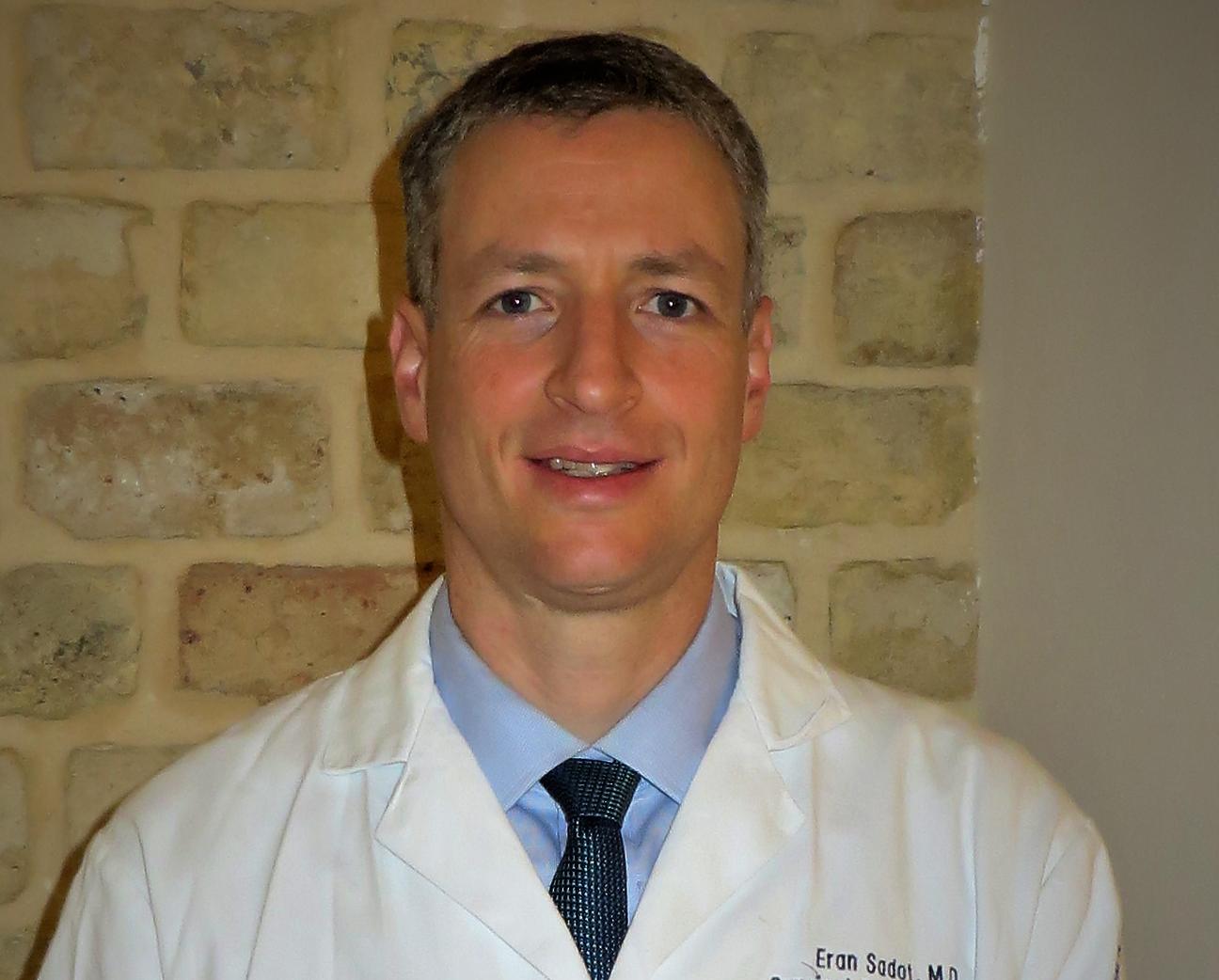 באינדקס רופאים פרופ. ערן שדות מומחה בכירורגיה כללית | אינדקס הרופאים של ישראל