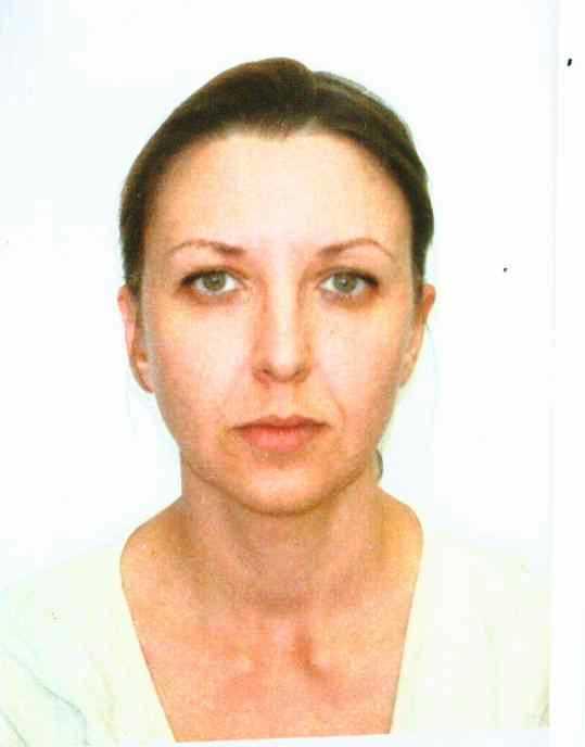 """ד""""ר אלכסנדרה דמיאנוב מומחית ברדיולוגיה אבחנתית"""