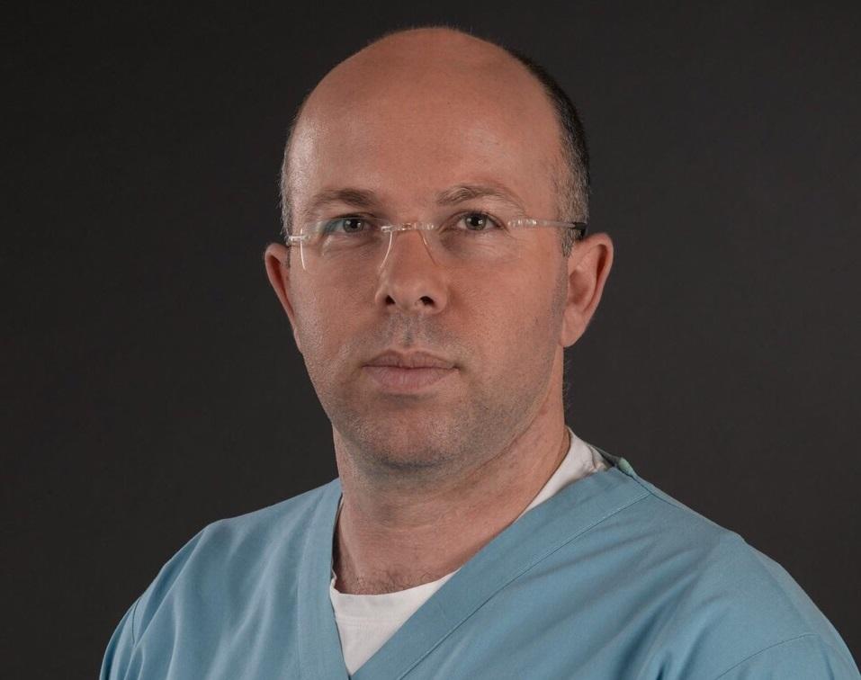 """ד""""ר אסף דותן מומחה במחלות עיניים"""