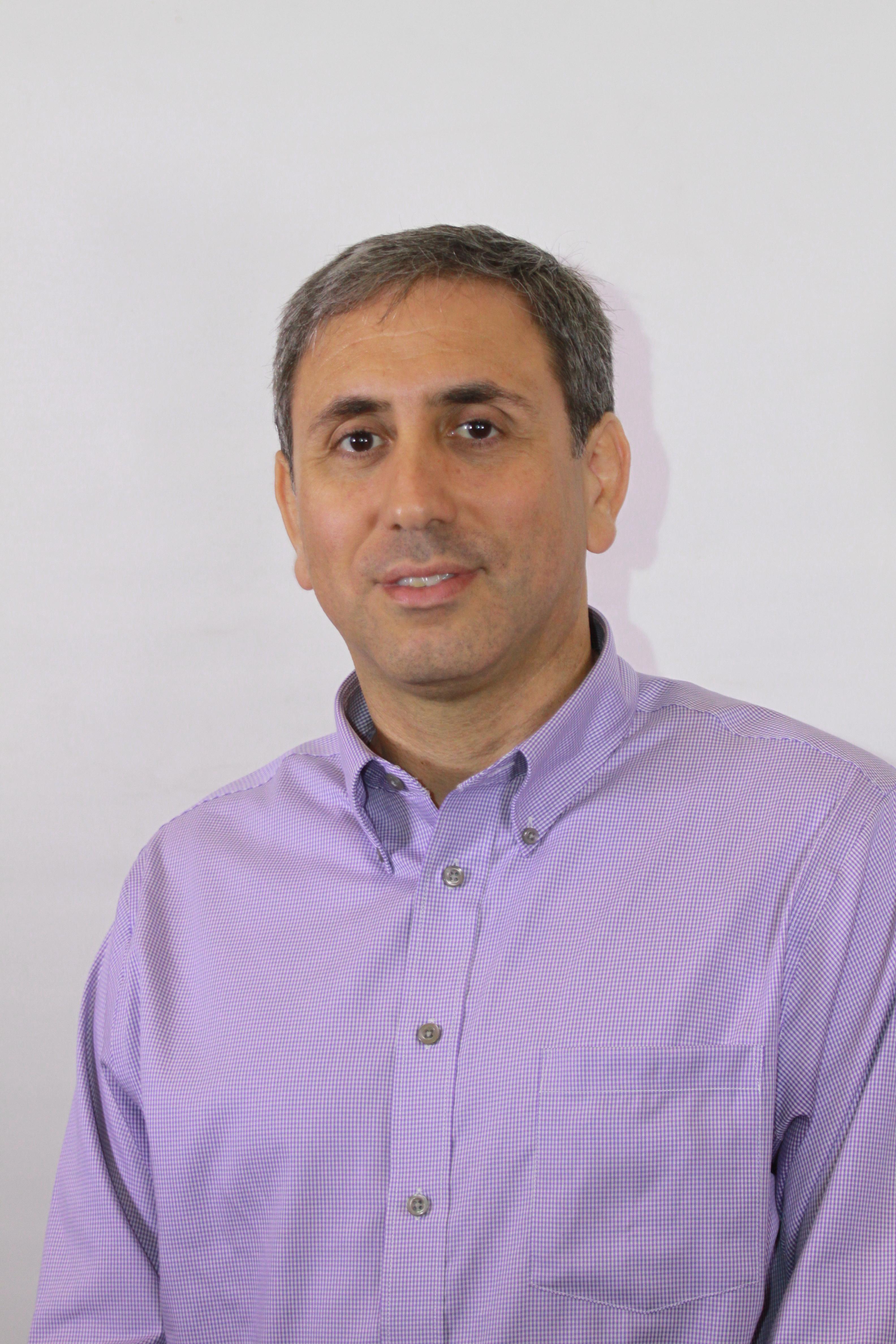 פרופ. גיא קליינמן מומחה במחלות עיניים