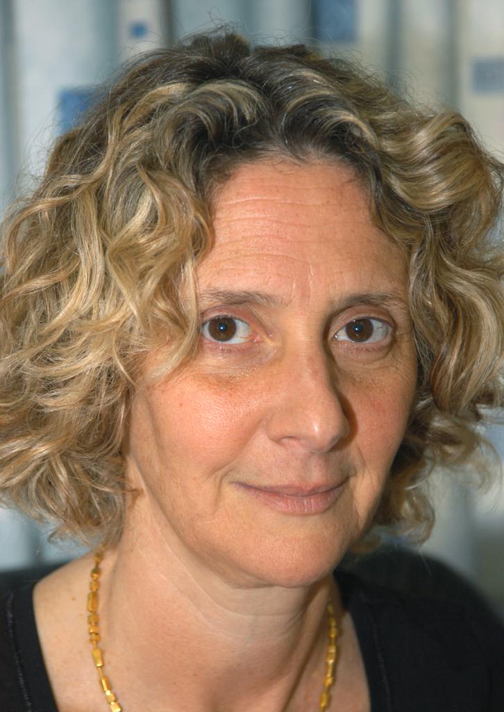 """ד""""ר מיכאלה גולדשטיין מומחית במחלות עיניים"""
