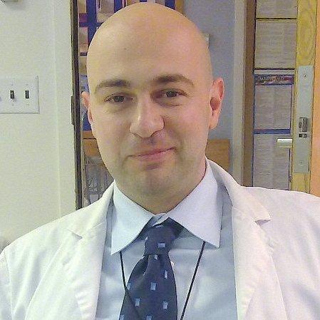 """ד""""ר איל ברקוביץ מומחה ברדיולוגיה אבחנתית"""