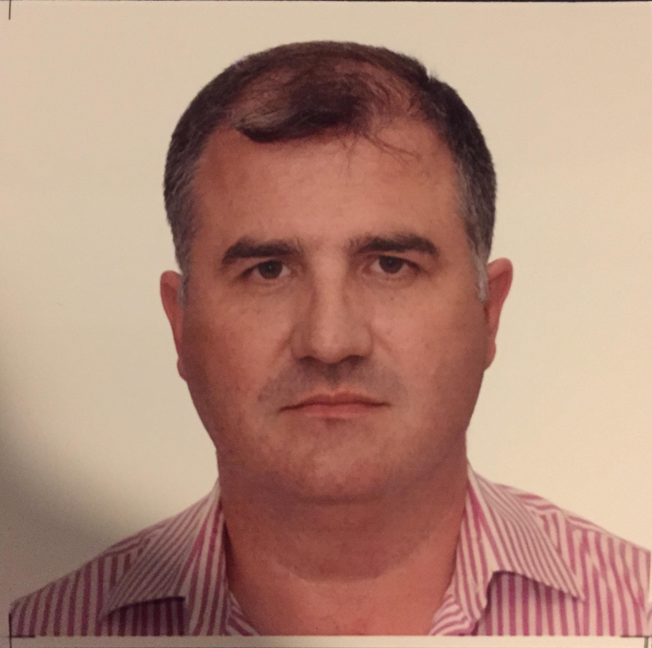 """באינדקס רופאים ד""""ר ג'ורג' צ'יוררו מומחה ברפואת משפחה   אינדקס הרופאים של ישראל"""
