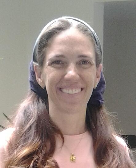 """ד""""ר סנדרה תרשיש מומחית במחלות עיניים"""