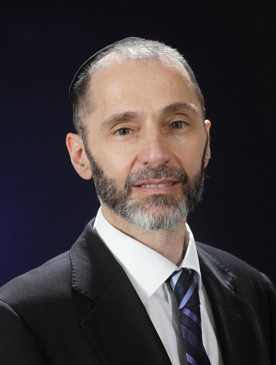 """ד""""ר ראסל ראובן פוקרוי מומחה במחלות עיניים"""