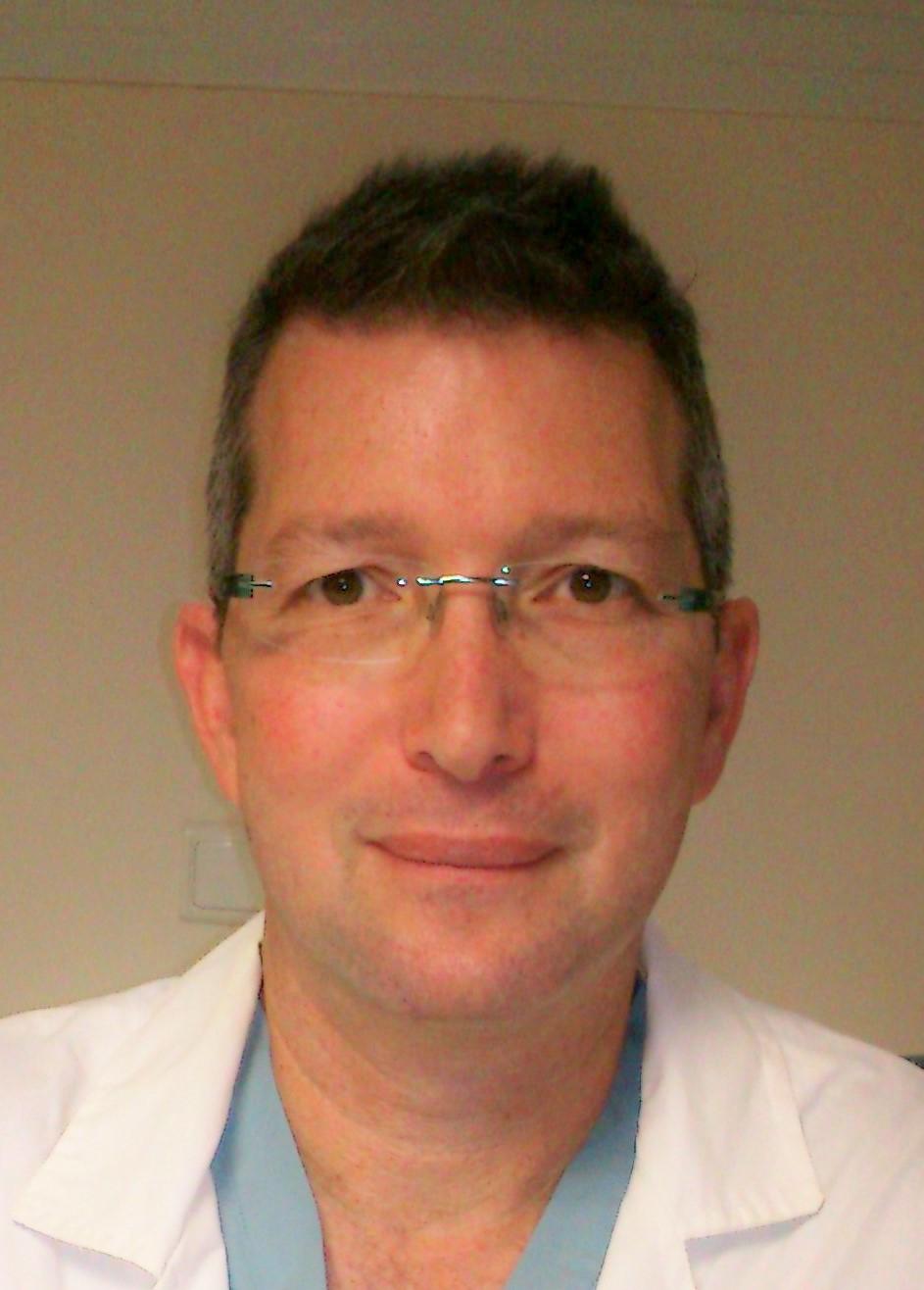 """ד""""ר אורי פרקש מומחה בכירורגיה של היד, מומחה בכירורגיה אורתופדית"""